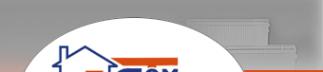 Логотип компании Дом тепла